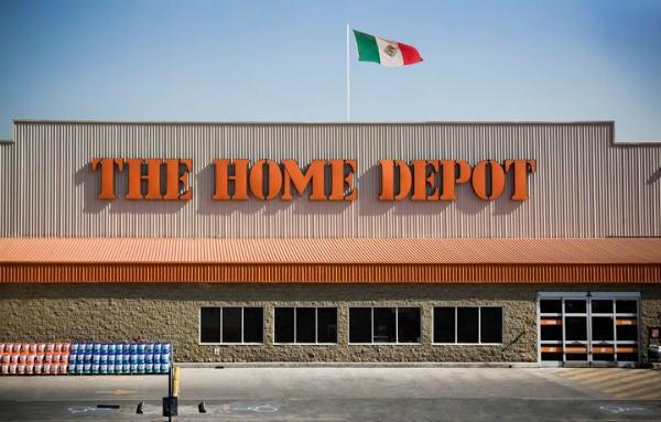 Ofertas The Home Depot