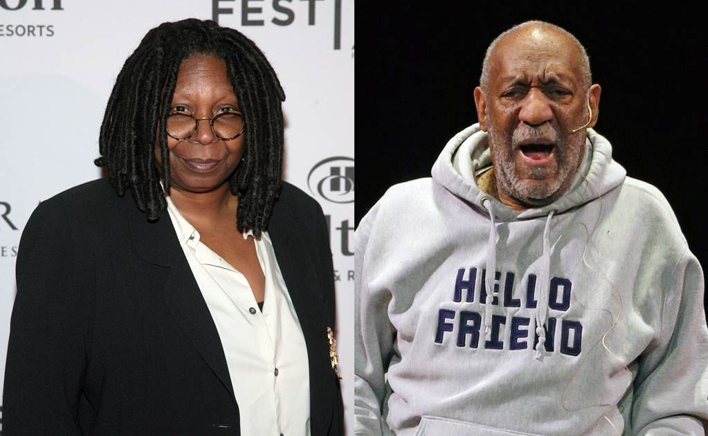 Whoopi contra Bill Cosby