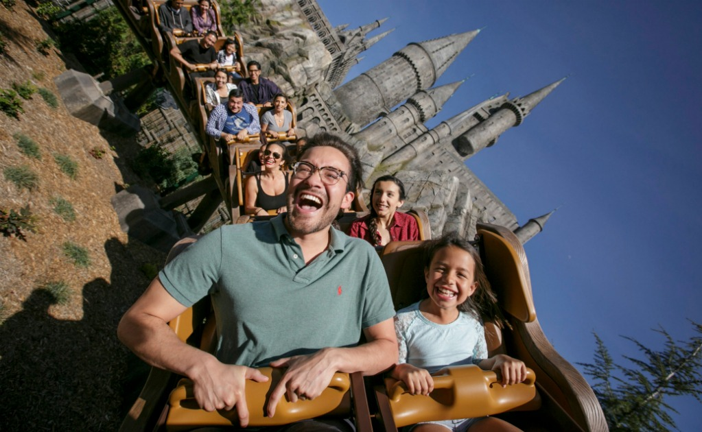 """""""The Flight of The Hippogriff"""" (Foto: David Sprague)"""