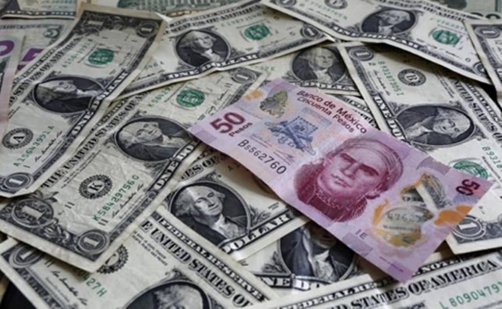 Mexico central bank seen holding rates steady after peso gains
