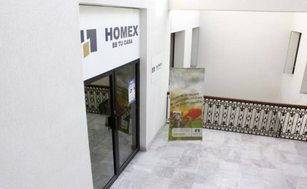 Mexican homebuilder Homex says target of SEC probe