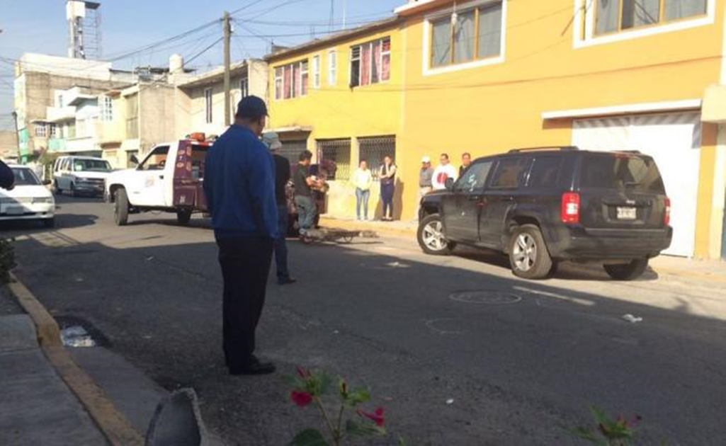 Local official killed in Nezahualcoyótl, State of Mexico