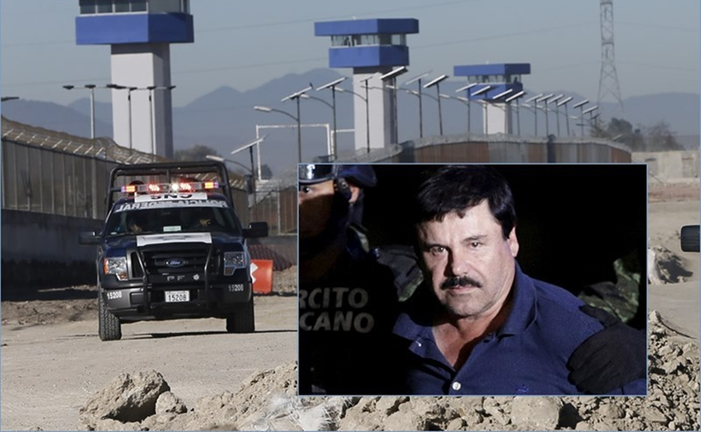 """No legal impediment to the extradition of """"El Chapo"""": Court"""