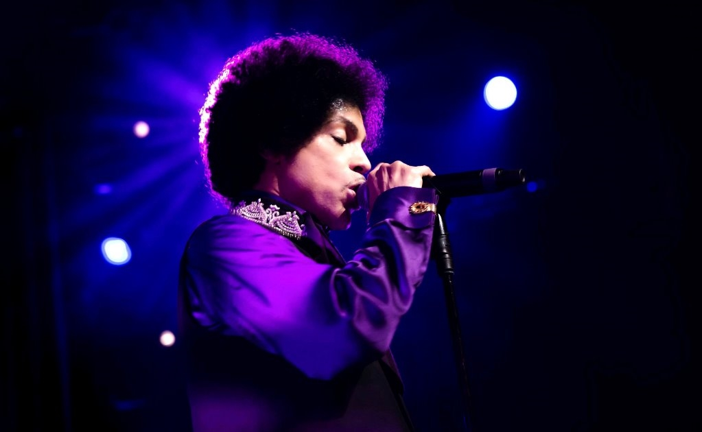 Prince's family planning memorial to late music superstar