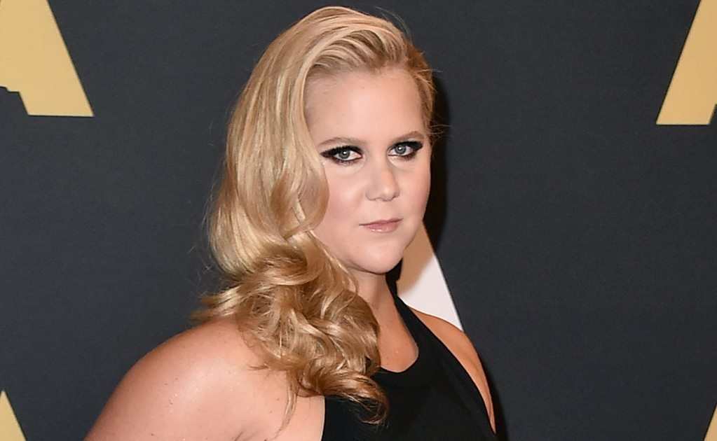 "Amy Schumer le pone pausa a ""Inside Amy Schumer"""