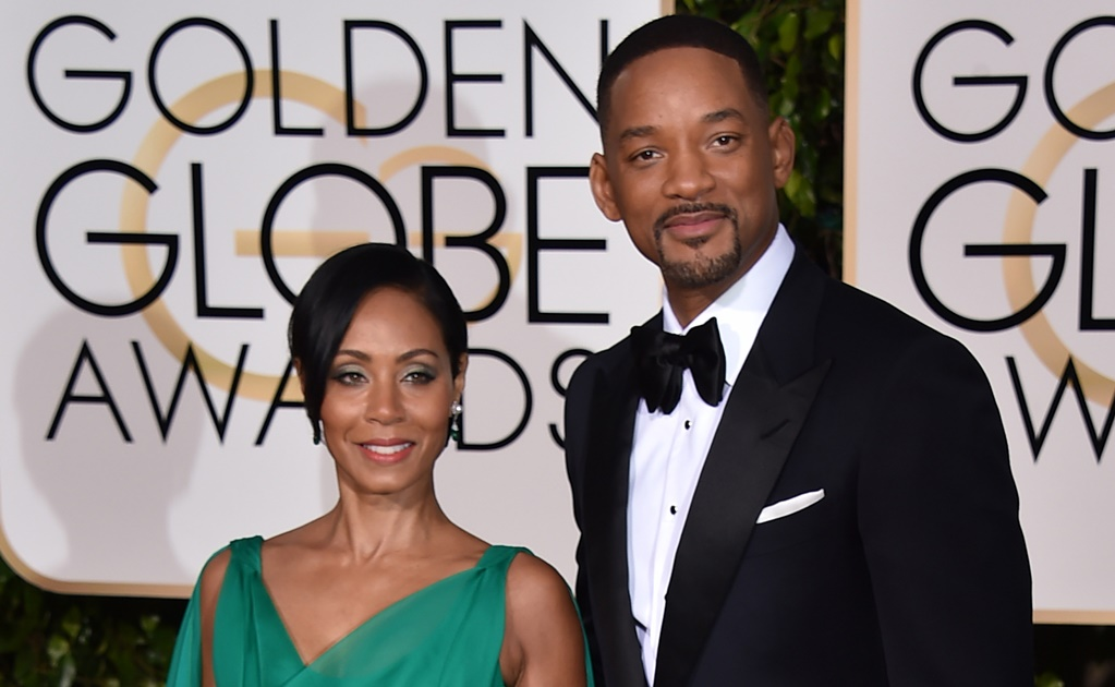Will Smith y Jada Pinkett tomaron terapia para salvar su matrimonio