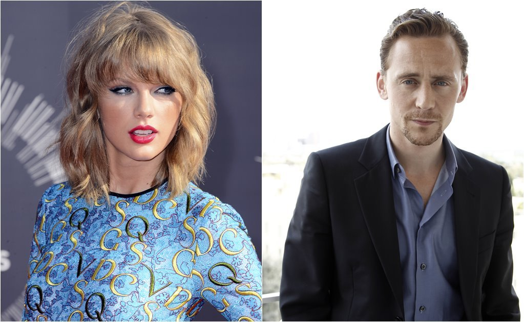 Taylor Swift y Tom Hiddleston terminan su romance
