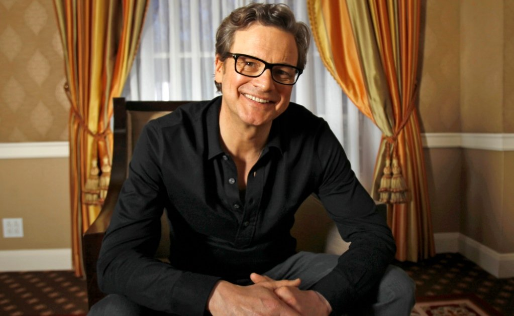 "Colin Firth se une a secuela de ""Mary Poppins"""