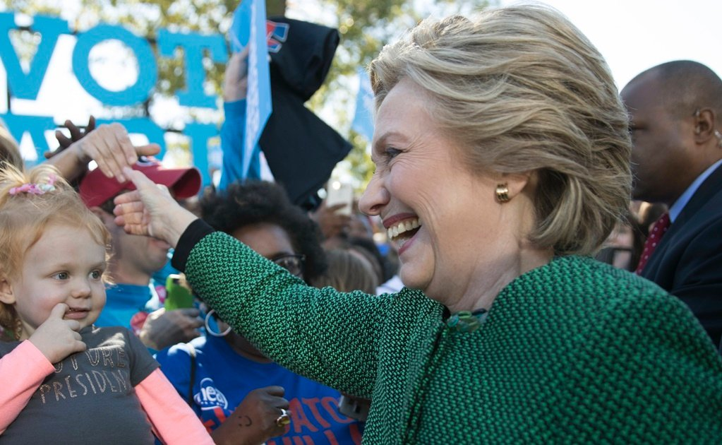 The New Yorker expresa su respaldo a Hillary Clinton