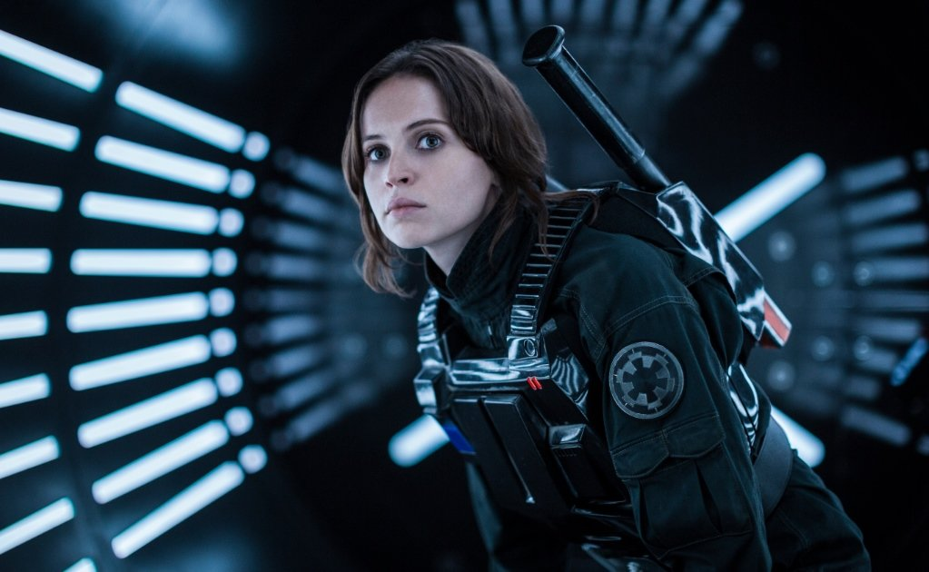 """Rogue One"" encabeza nominaciones de efectos visuales"