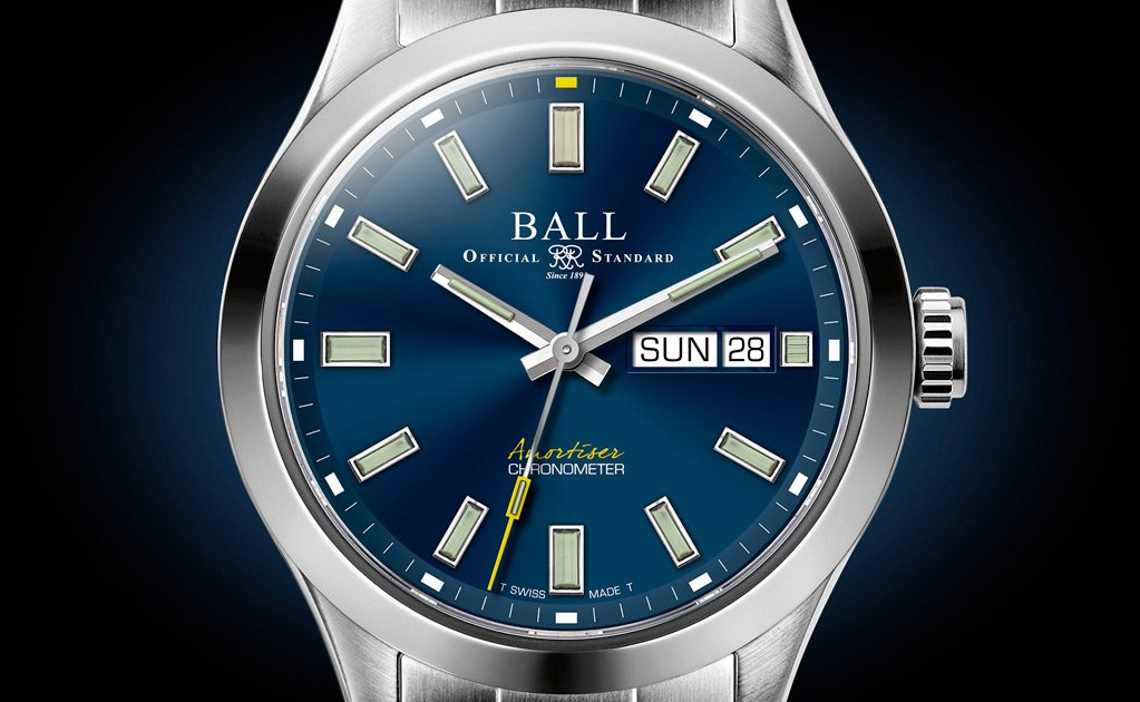 Ball Engineer III Endurance 1917