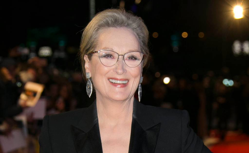 "Meryl Streep se unirá a ""Big Little Lies"""
