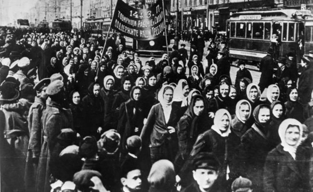 Why do we commemorate International Women's Day?