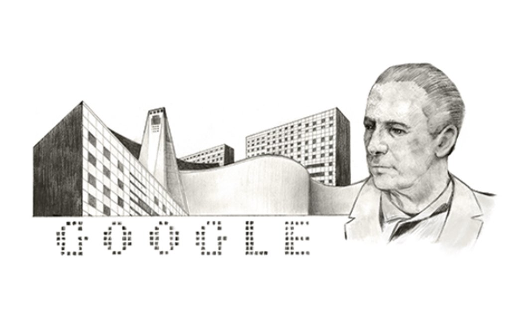 The man who defined the modern outlook of Mexico City
