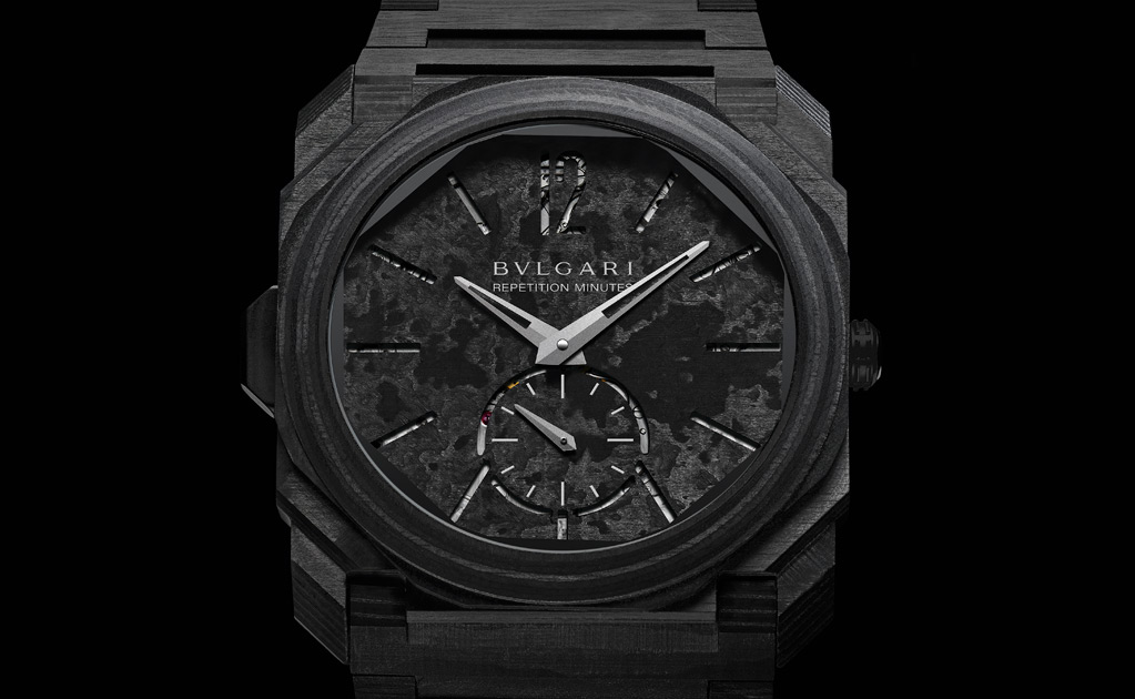 Octo Finissimo Minute Repeater