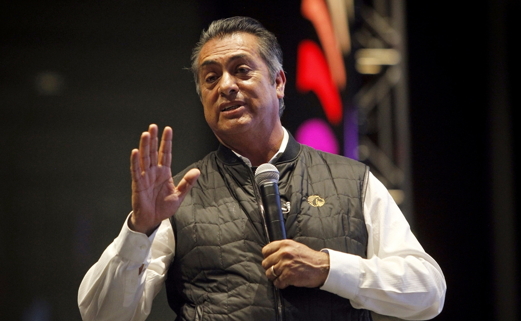 "Official registration of ""El Bronco"" as presidential candidate sparks polarizing reactions"