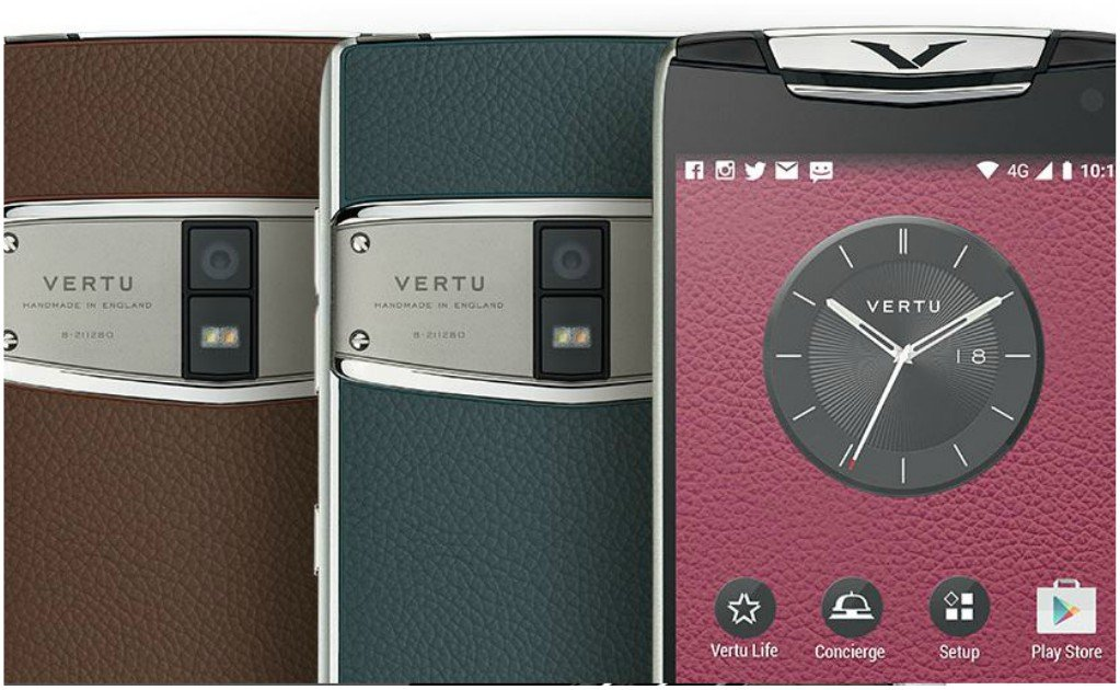 Vertu Constellation_android