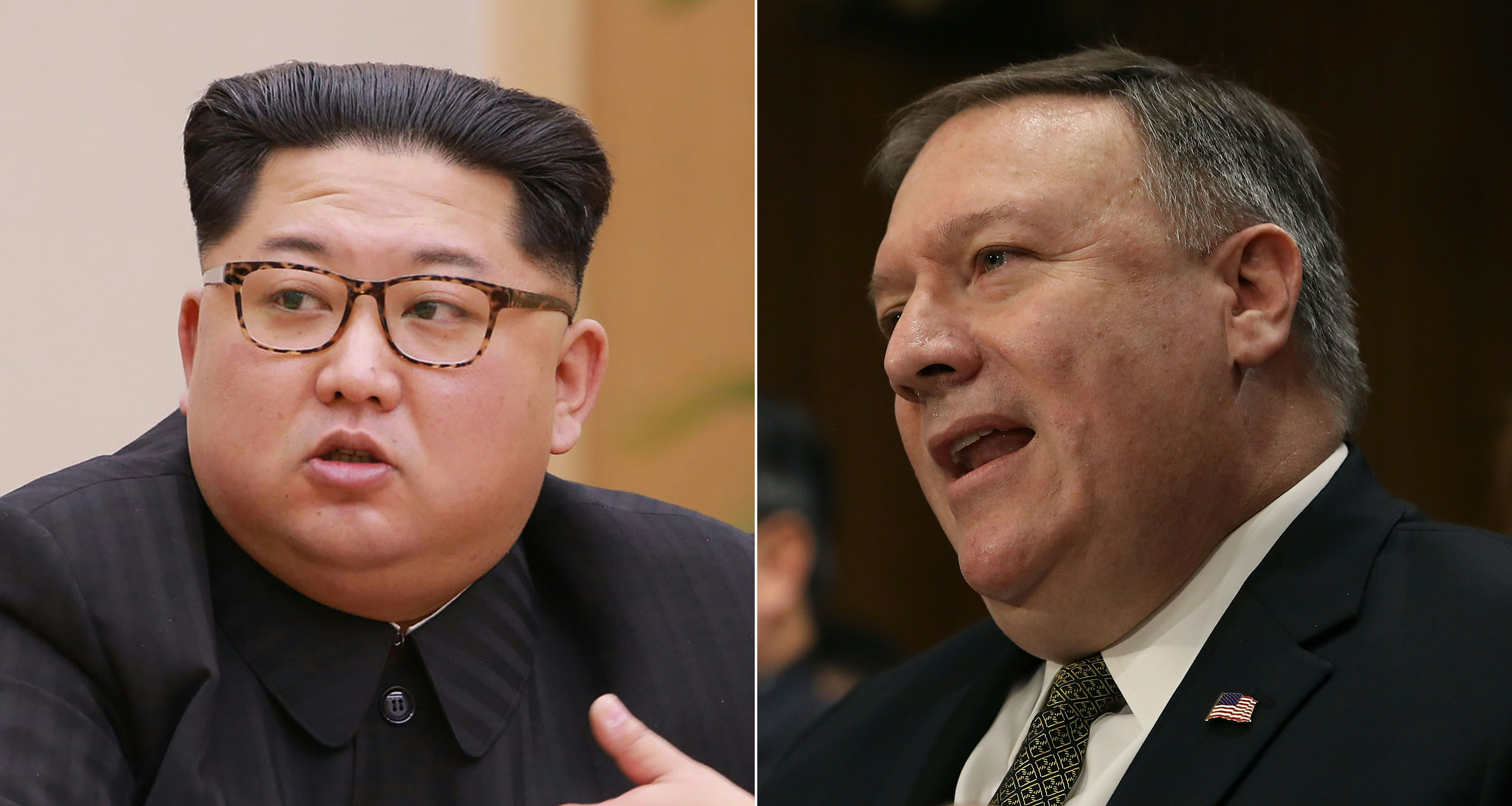 Director de CIA se reunió con Kim: Post