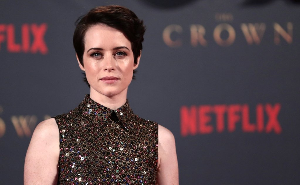 "Indemnizan a Claire Foy por brecha de género en ""The Crown"""