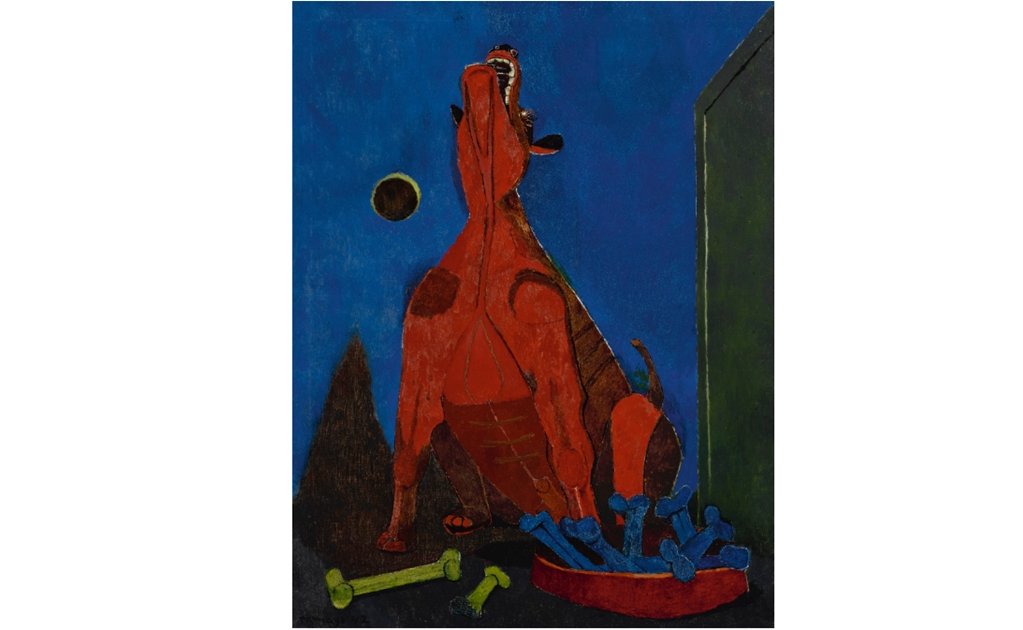 Tamayo painting sells for USD $5 million in New York