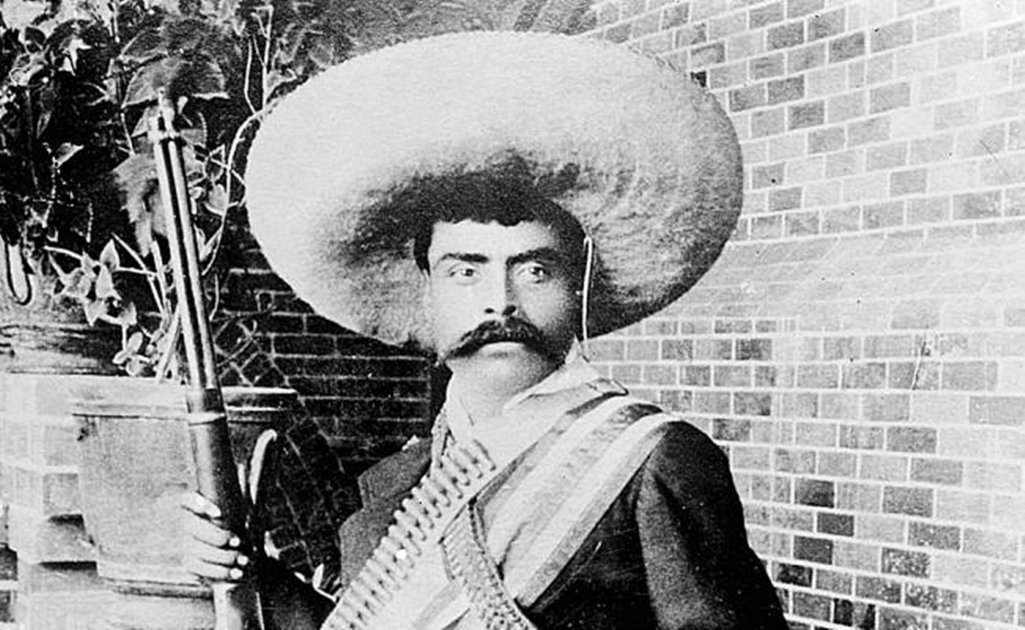 Letter signed by Emiliano Zapata auctioned off in Arizona