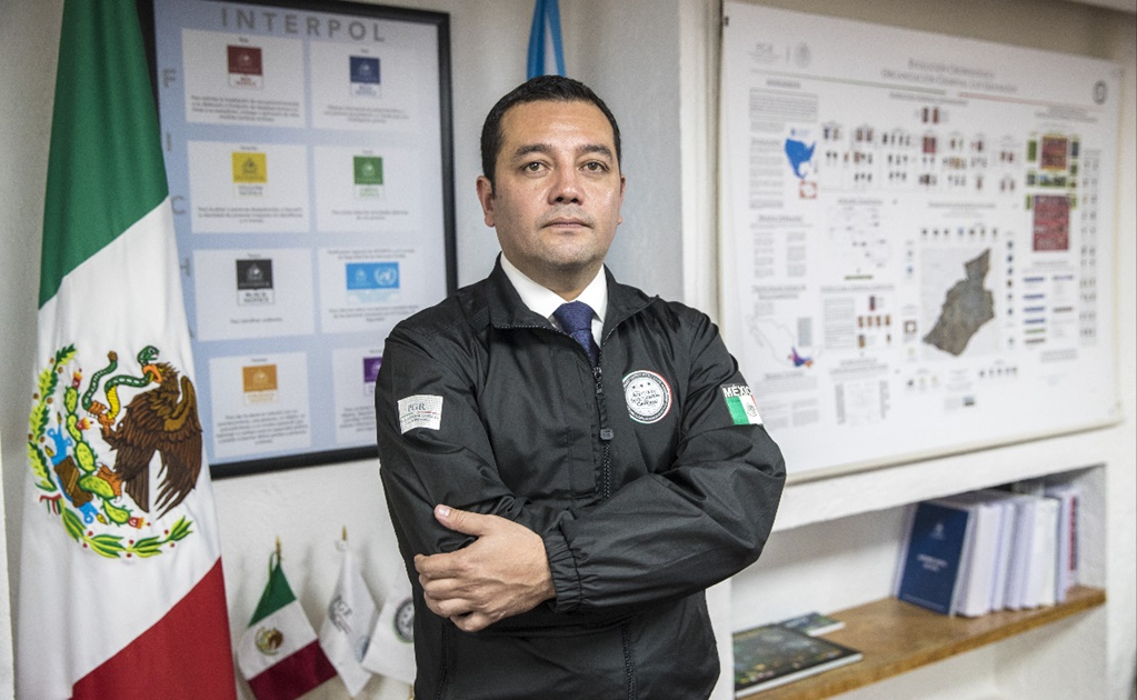 Five transnational car theft rings operate in Mexico