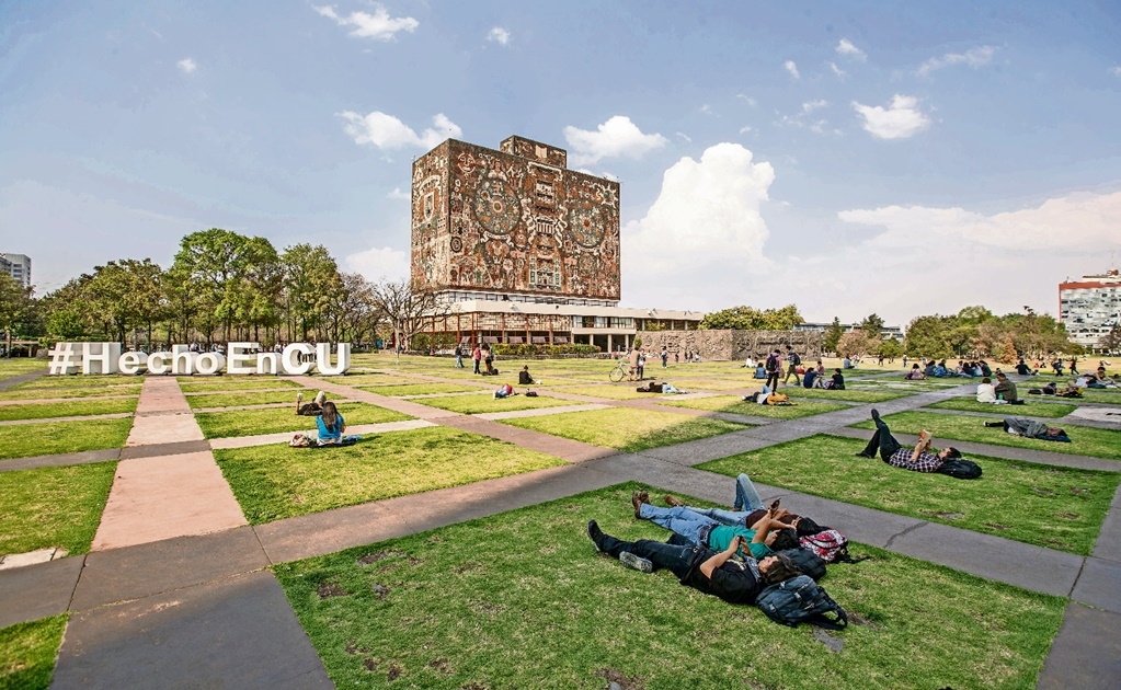 UNAM expands to the US, Germany, and South Africa