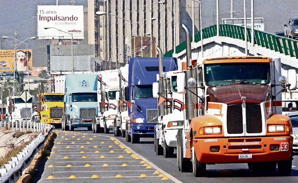 The high costs of road cargo theft in Mexico