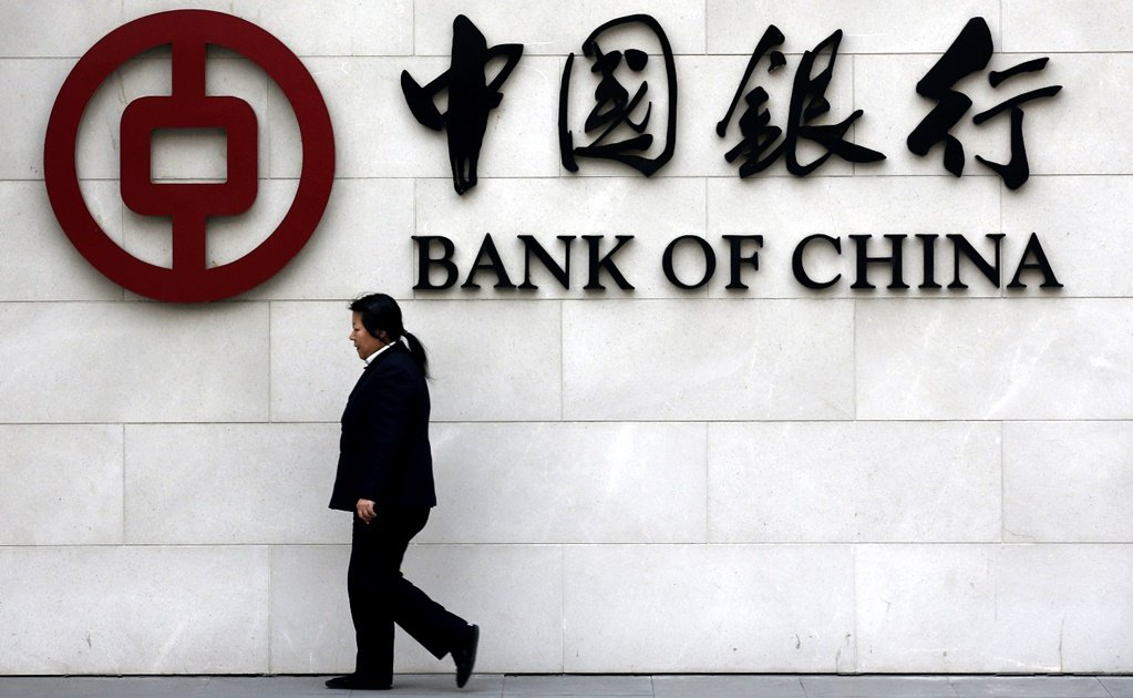 Bank of China authorized in Mexico