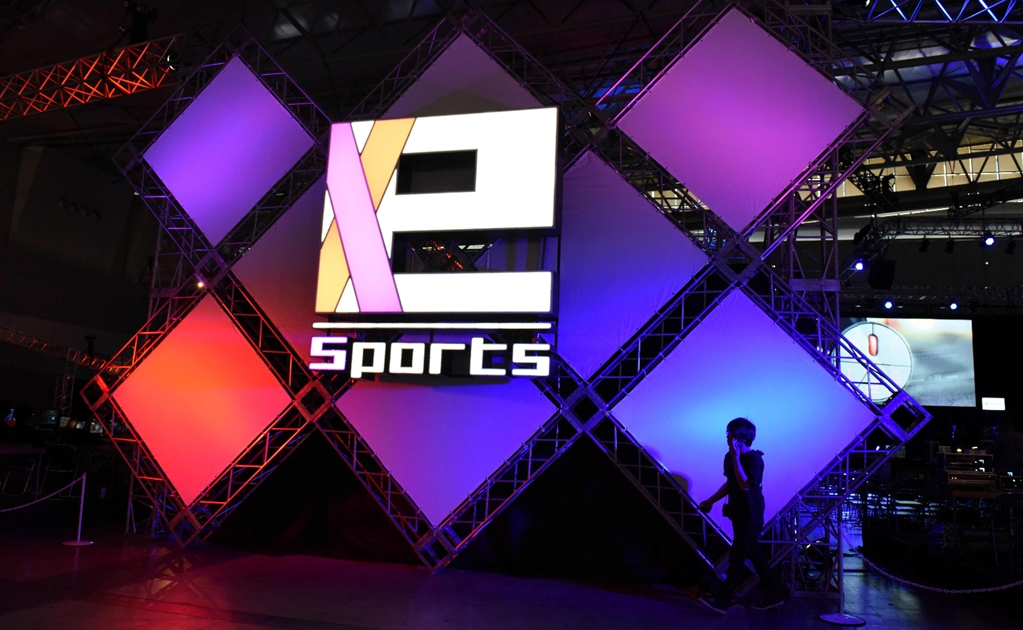 Mexico is now a member of the International e-Sports Federation