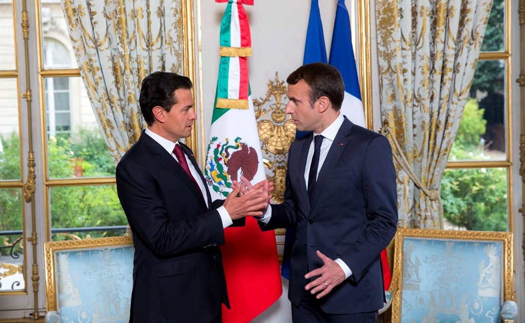 Scientific alliance between Mexico and France proves successful