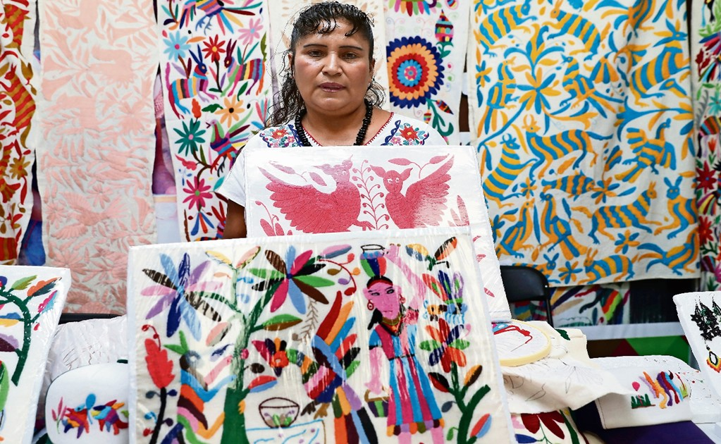 Mexican artisans to protect their heritage from international brands