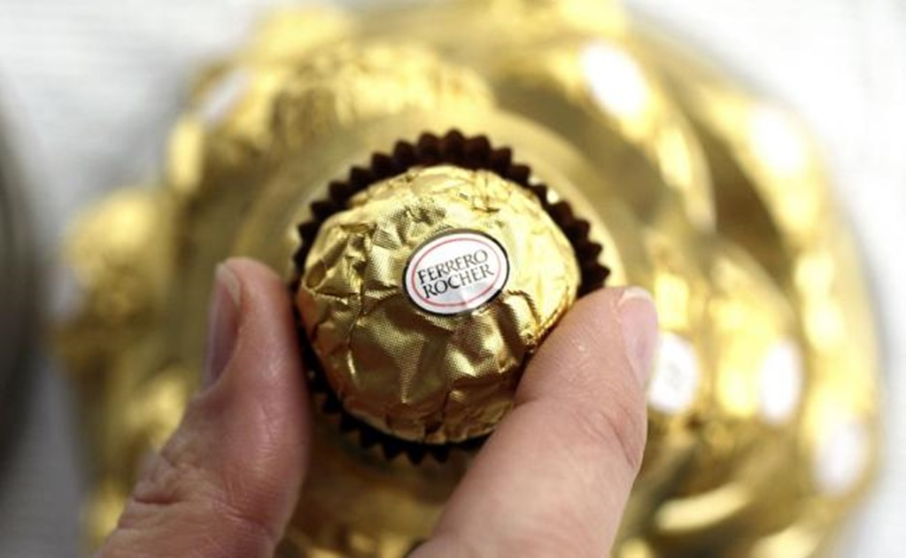 chocolate ferrero