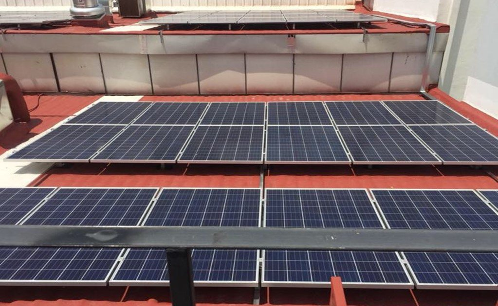 Enlight, taking the Mexican solar energy industry by storm