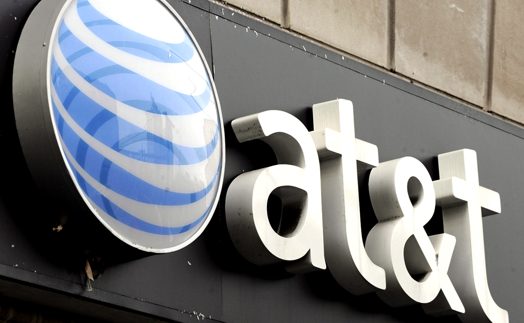 AT&T and Telefonica pay 44,400 million for Mexican spectrum