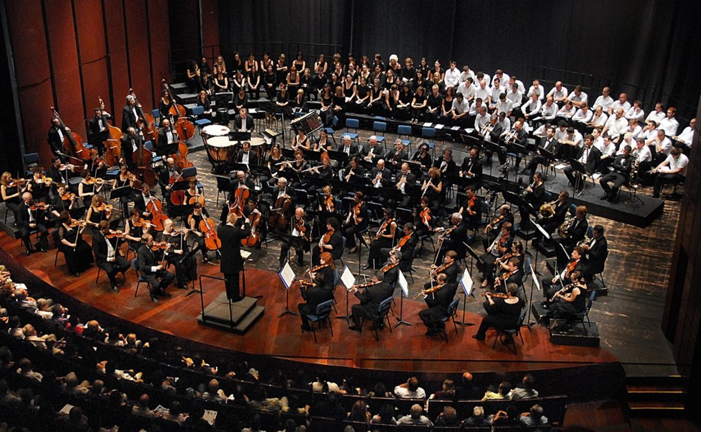 Israeli Orchestra to perform at the Festival Cervantino 2018