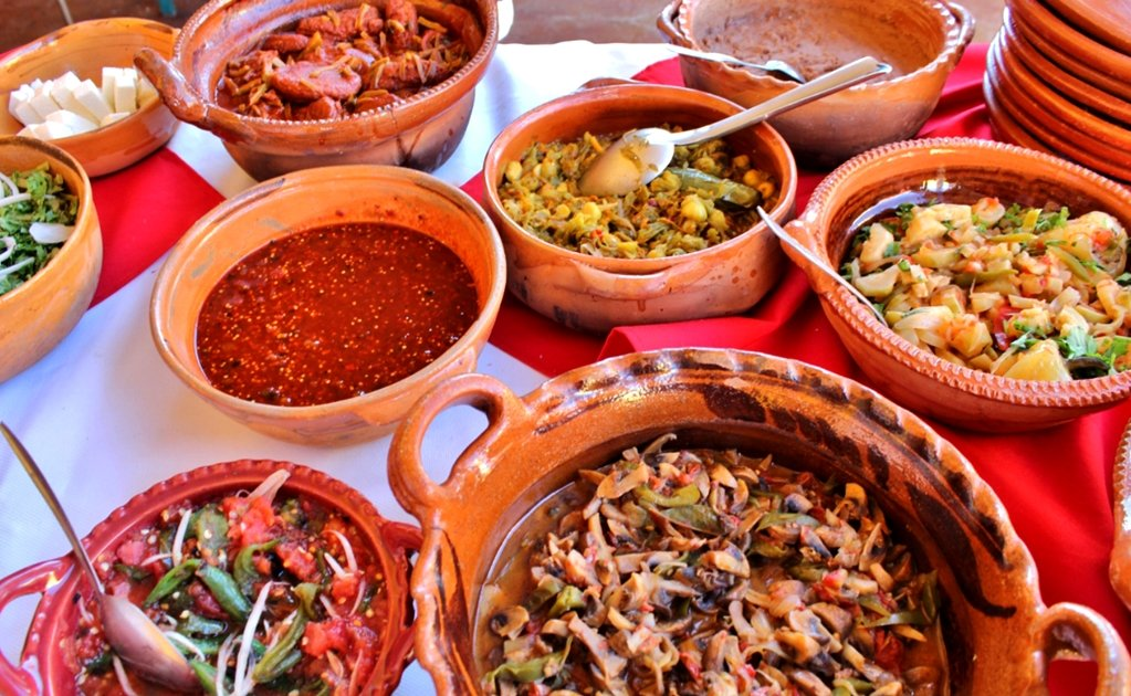 Mexico and Iran to share gastronomic traditions in Mexico City