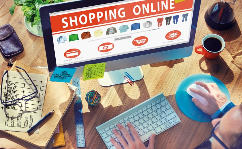 Mexico's online purchases lagging behind Argentina and Brazil