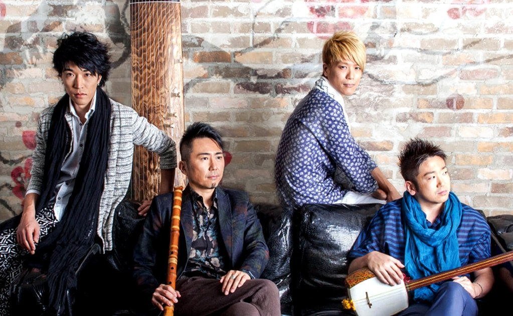 Japanese group 'Wasabi' to perform in Mexico City