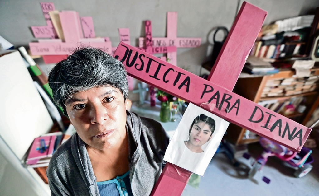 Six states account for 40% of femicides in Mexico