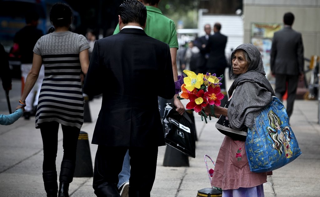 Mexico among most unequal countries in the world