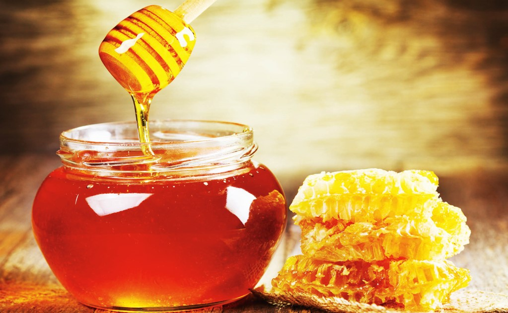 Mexican honey exports grow