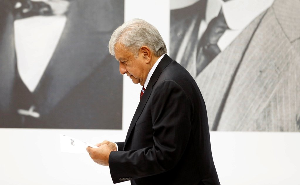 AMLO's new oil refinery will cost 8 billion dollars