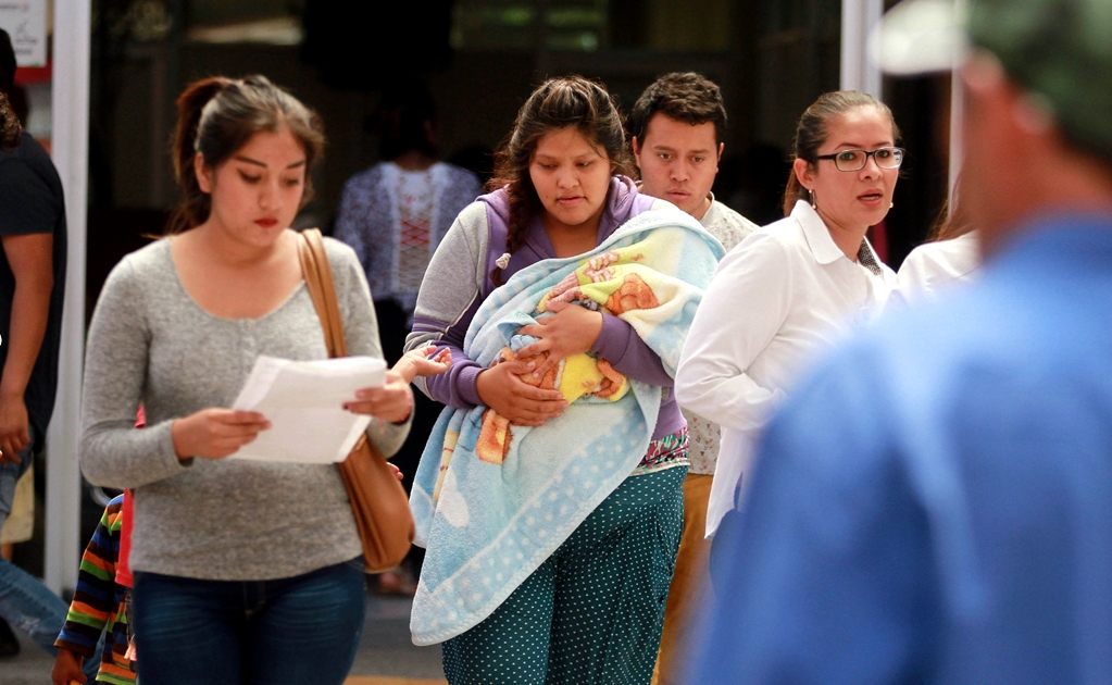 OCDE: 'Ninis' in Mexico are mostly women
