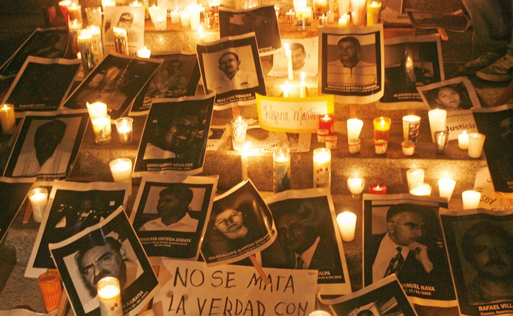 Mexican journalist murdered outside his home