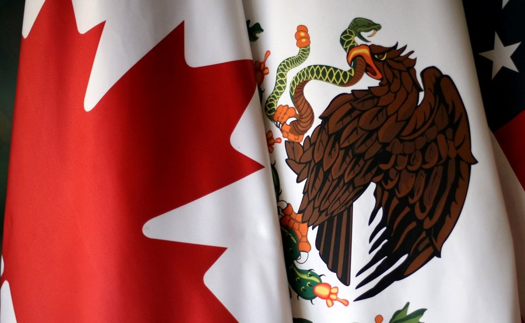 Trudeau asks AMLO to intervene in NAFTA renegotiations with the U.S.
