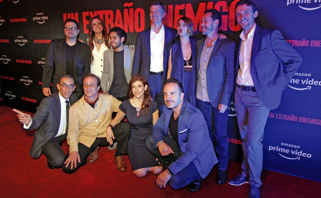 Mexican TV show to offer new perspective of Tlatelolco Massacre