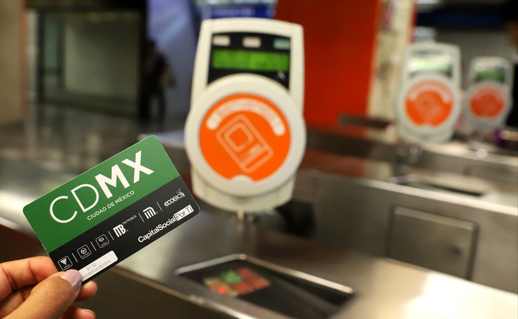 Mexico City Subway to modernize tolling system