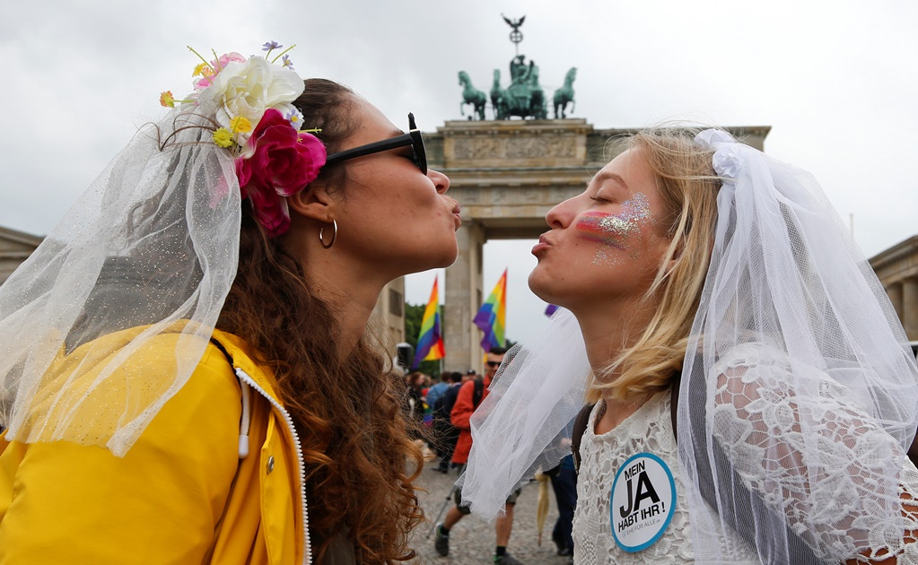 Romania's referendum on same-sex marriage goes against the European liberal current