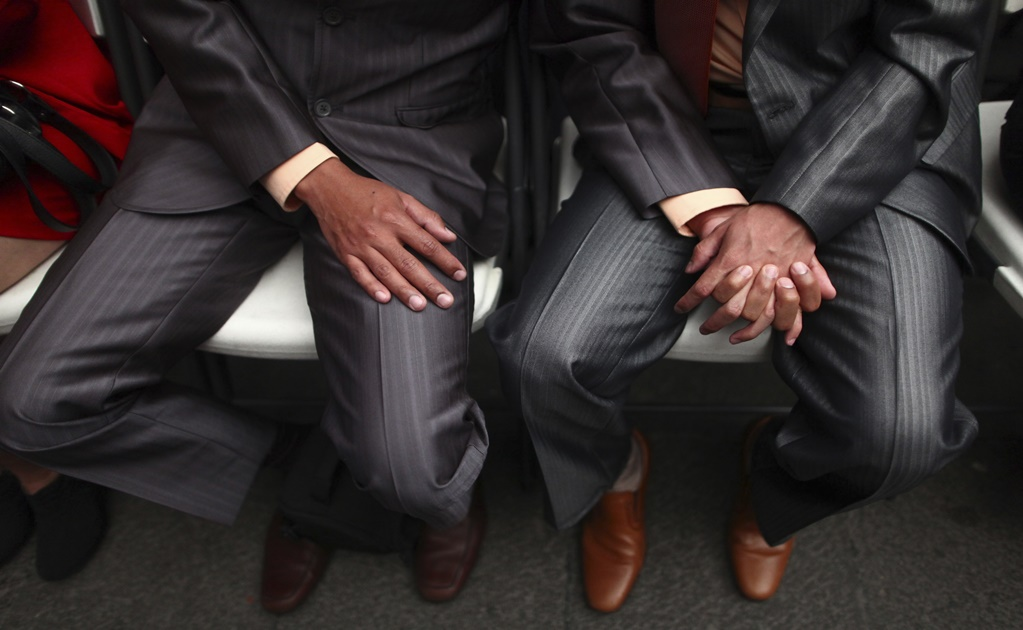 Eight years of equal marriage in Mexico: advances and setbacks